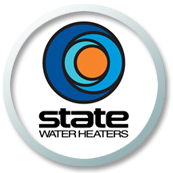 our plumbers install state water heaters